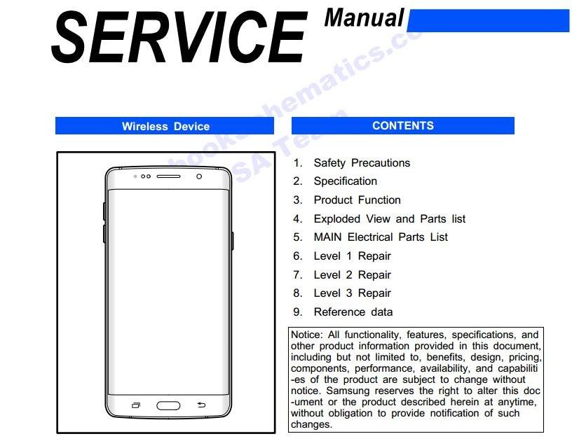 Asus Repair Manual
