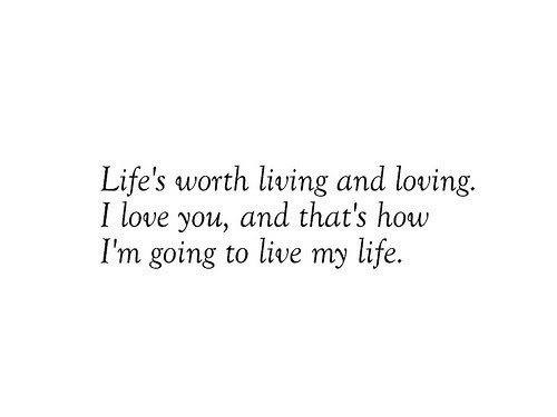 Meaningful Love Quotes Tumblr The Holle
