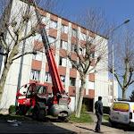 Edition de Sarreguemines Bitche   80 logements rénovés au quartier Beausoleil