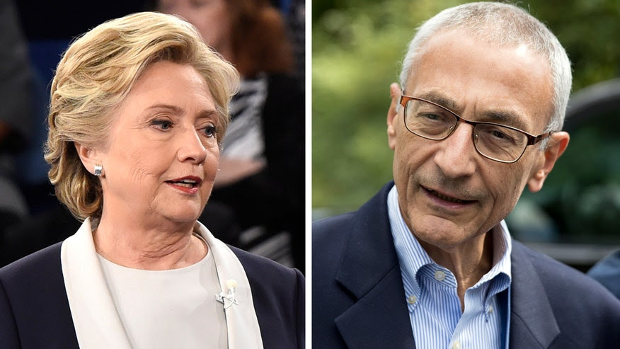 Image result for 7 biggest revelations from WikiLeaks release of Podesta emails