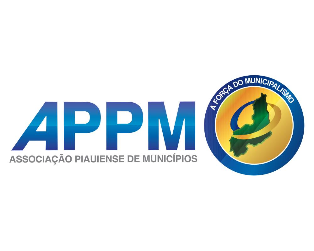 Resultado de imagem para A Associação Piauiense de Municípios (APPM)