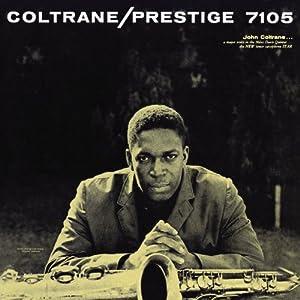 Coltrane cover