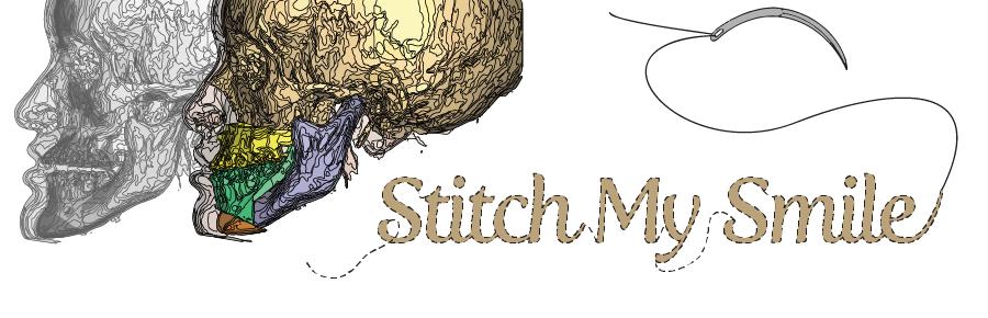Stitch My Smile