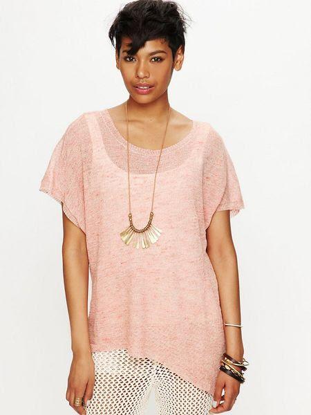 Size plus pink hot short sleeve cardigan haul