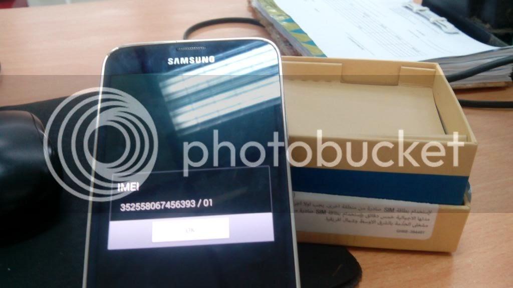 Samsung s5 g900f imei repair free