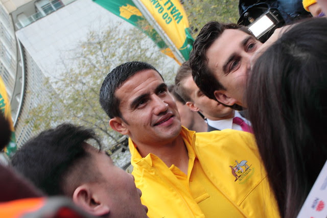 TIM CAHILL IS MY NEW FAVOURITE THING