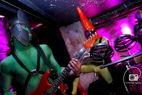 TWRP @ The Seahorse Tavern - Nov 5th 2011 - 10