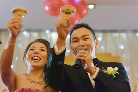 create  perfect wedding toast city hall wedding