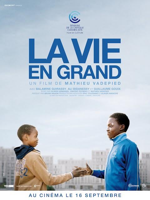 La Vie En Grand Film Complet En Francais