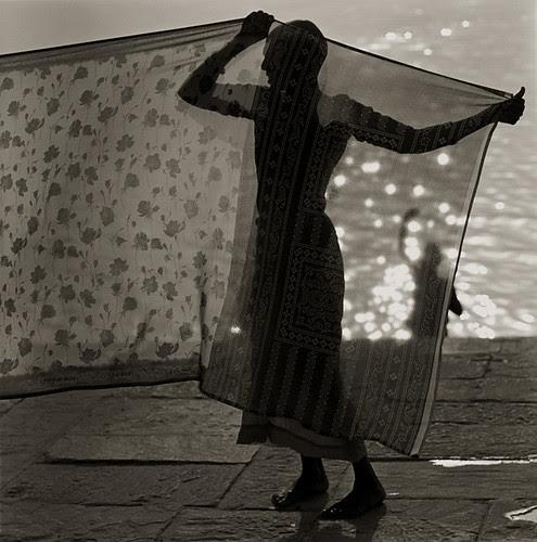 Sari Drying por jameshervey