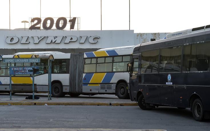Να πάνε σε διαμερίσματα ζήτησαν 25 οικογένειες προσφύγων από το Ελληνικό