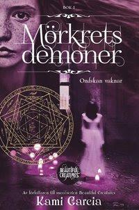 Mörkrets demoner. Bok 1, Ondskan vaknar (kartonnage)