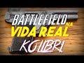 Battlefield na Vida Real #12 - Kolibri