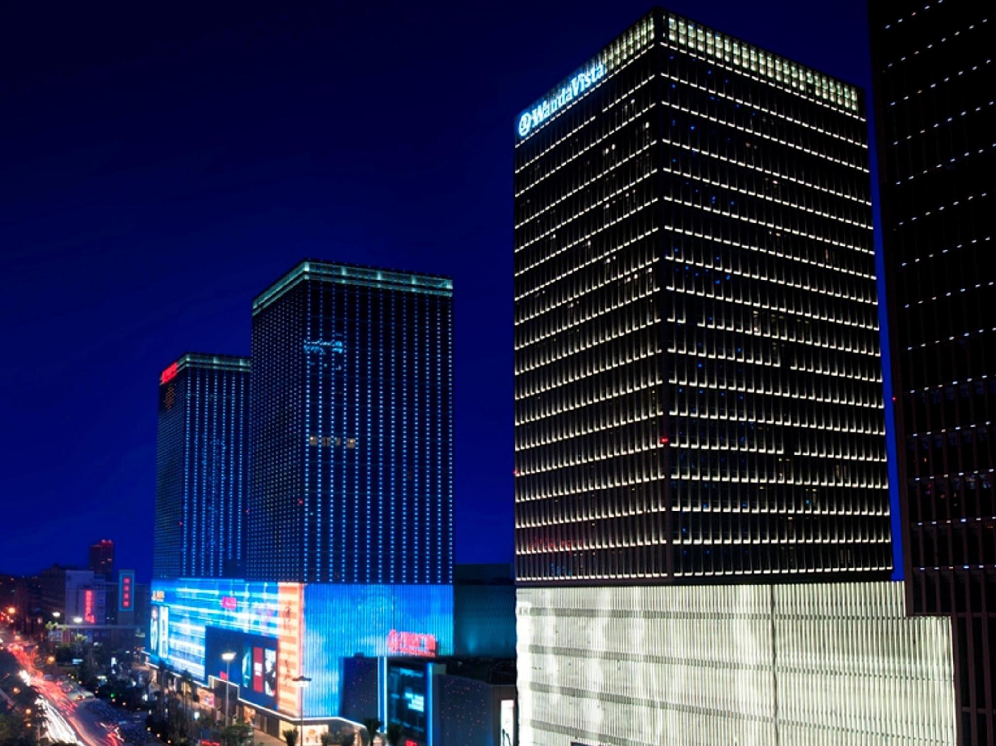 Wanda Vista Quanzhou Hotel Reviews