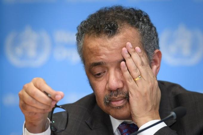 """""""Una vacuna no acabará con la pandemia de Covid-19 por sí sola"""", avisa la OMS"""
