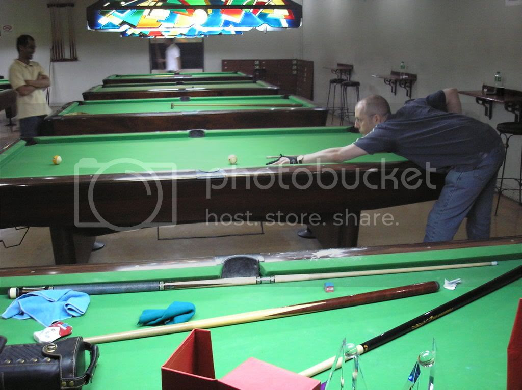 9-Ball Competition Image