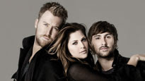 Lady Antebellum: Need You Now 2010 Tour pre-sale code for concert tickets in New York, NY