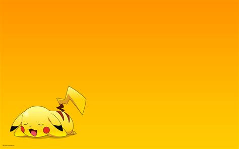cute pikachu wallpaper wallpupcom