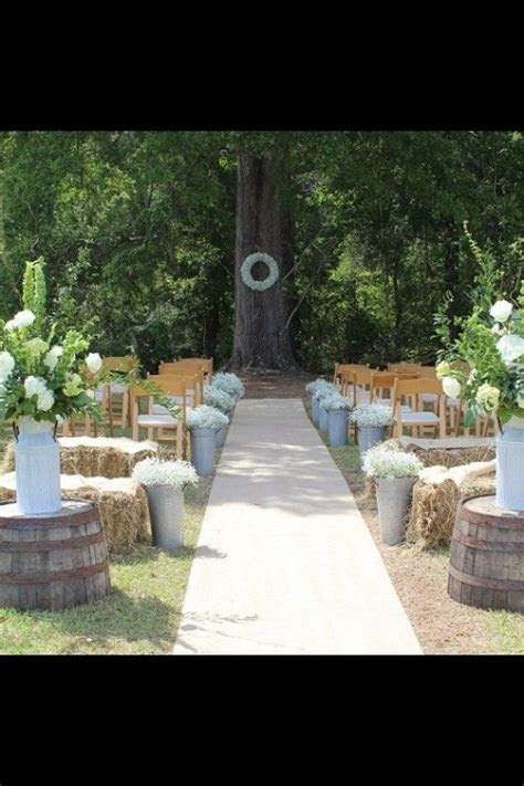 47 best Cowboy Country Western Wedding images on Pinterest