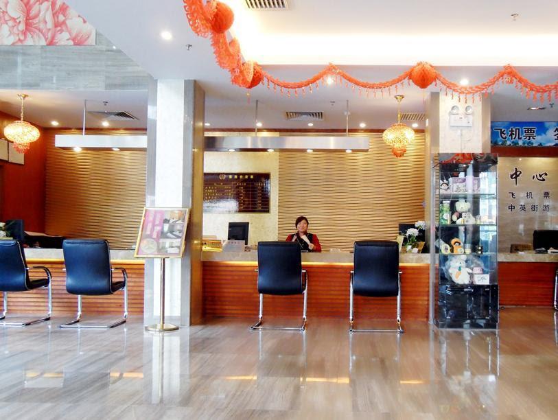 Review Shatoujiao Hotel