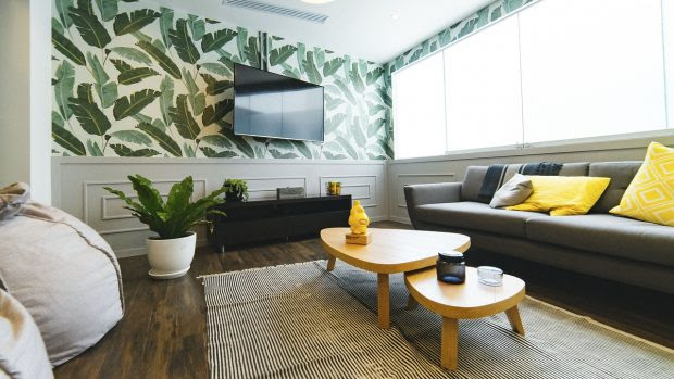 The Importance of Interior Design in your Home