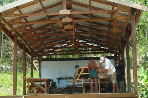 House Woodworking and Gardening Family: build your own ...