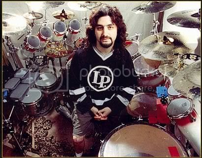 Mike Portnoy Pictures, Images and Photos