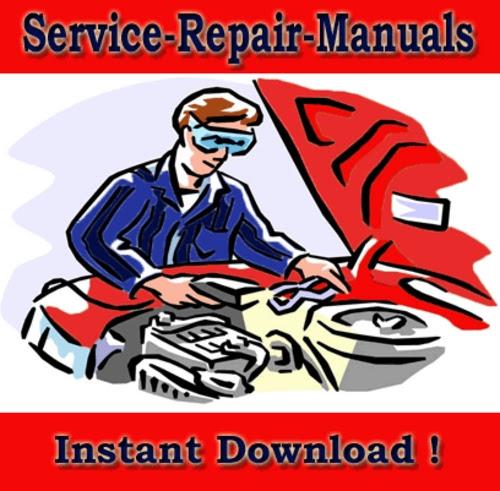 Download 2000 2011 Arctic Cat Atv Utility Vehicle Service Manuals
