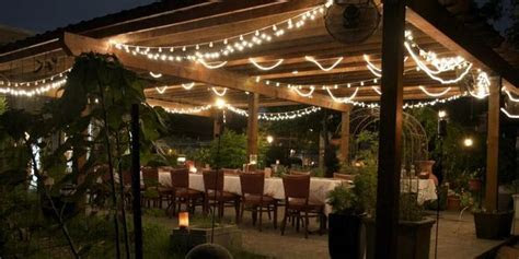 The Garden Cafe Weddings   Get Prices for Wedding Venues