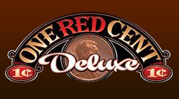 The online slot one red cent deluxe follows the punch line of that joke.Hit three penny symbols on the 7th pay-line to trigger the Red Cent Bonus.If the penny becomes the One Red Cent, you are awarded X your total bet.Finding a Penny will tally all the prizes and end the bonus game.
