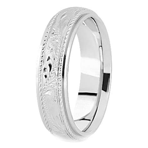 Mens   Wedding Bands from MDC Diamonds