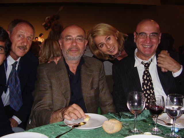 Teatro Ariston di Sanremo..Dr. Vacchino! Proprietario del Teatro.