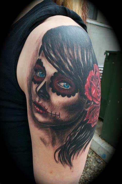 ryan el dugi lewis tattoos black gray day