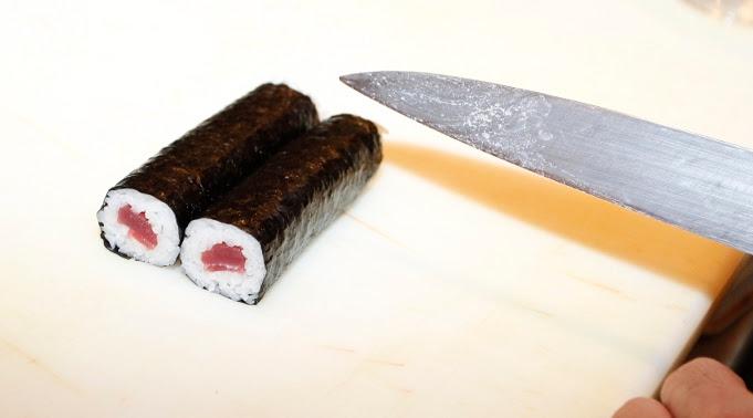 <p>sushi</p>