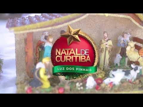 Curitiba: Feirinha de Natal