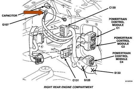 31 2004 Dodge Ram 1500 Evap System Diagram - Wiring ...