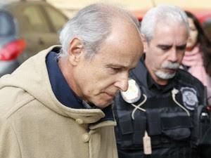 Otávio Marques de Azevedo, presidente da Andrade Gutierrez (Foto: Cassiano Rosário/Futura Press/Estadão Conteúdo)