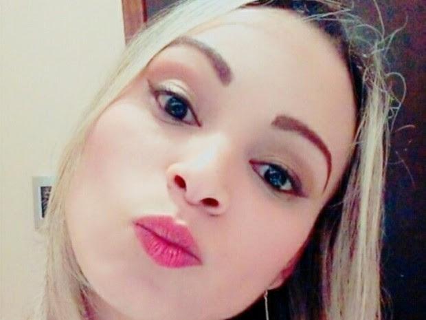 Janaina Santos desapareceu no dia 28 de julho de 2016, em Sete Barras (Foto: Reprodução/TV Tribuna)