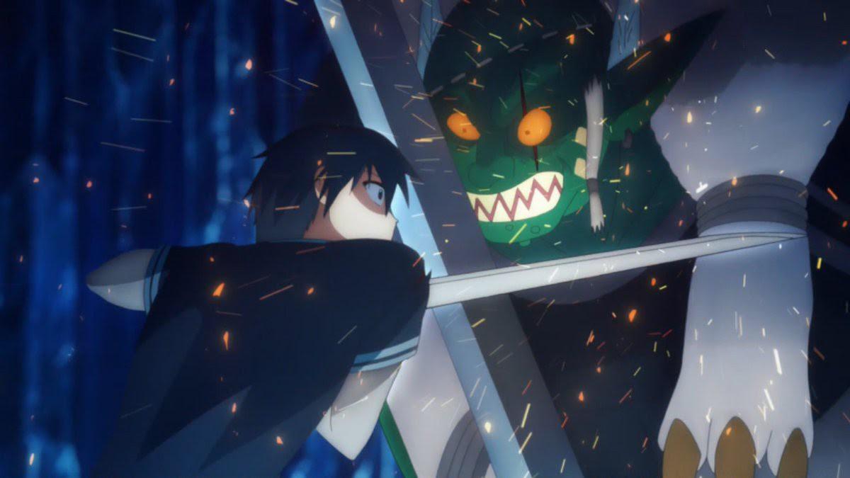 Sword Art Online Alicization Episode 4 Subtitle Indonesia