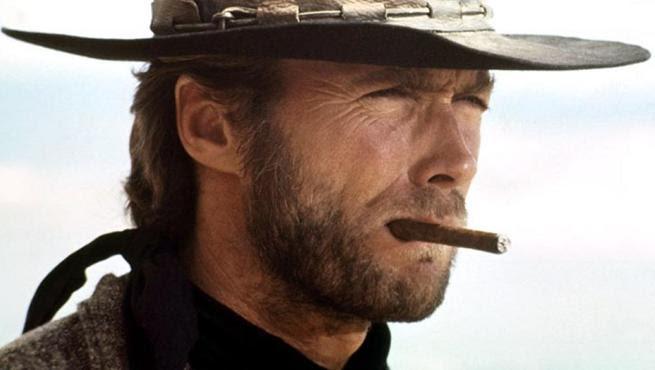 Clint Eastwood, enganchado sin remedio al tabaco tras el rodaje