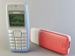 Nokia 1110 300x224 أكثر الهواتف مبيعا على مر التاريخ