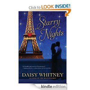 Amazon.com: Starry Nights eBook: Daisy Whitney: Kindle Store