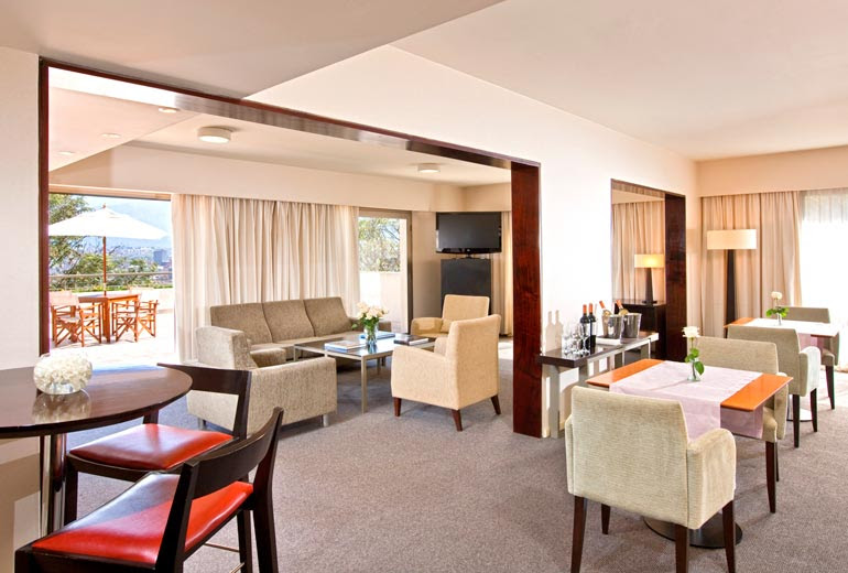 Best Sheraton Club Lounges in the World - Points Miles ...