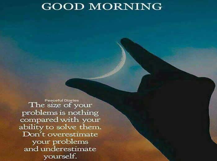 Good Morning Positive Thinking Beautiful Quotes Inspirational