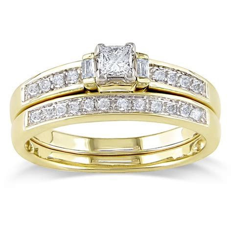 Huge Discount, Limited time Offer! Intriguing Bridal Ring