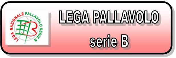 LEGA PALLAVOLO SERIE B