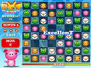 Jogar Pet party Jogos
