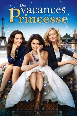 Des Vacances De Princesse Film Complet En Francais