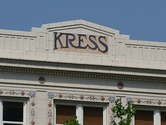 Kress Emporium, Asheville