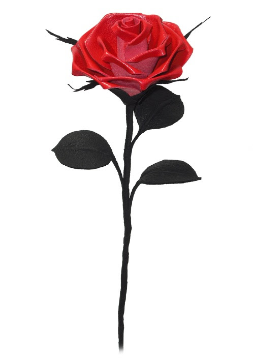 Free Long Stem Rose Tattoo Download Free Clip Art Free Clip Art On
